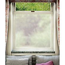 Buy The Window Film Company Window Film, Frosted Online at johnlewis.com