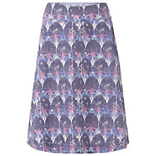 Buy White Stuff Floradita Fan Reversible Skirt, Multi Online at johnlewis.com