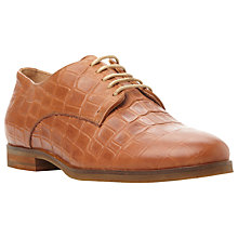 Buy Dune Laboux Leather Loafer Shoes Online at johnlewis.com