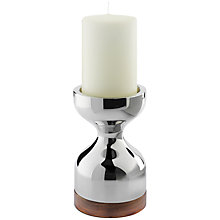 Buy Robert Welch Limbrey Candlestick Online at johnlewis.com