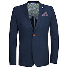 Buy Ted Baker Eyod Cotton Blazer Online at johnlewis.com
