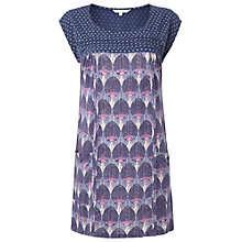 Buy White Stuff Tile Tunic Dress Online at johnlewis.com