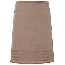 Buy White Stuff Hiccup Skirt, Fallow Online at johnlewis.com