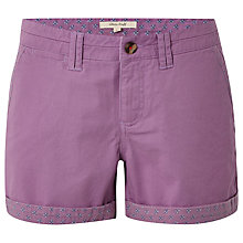 Buy White Stuff Sand Castle Shorts Online at johnlewis.com