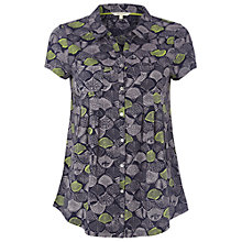 Buy White Stuff Georgina Jersey Shirt Online at johnlewis.com