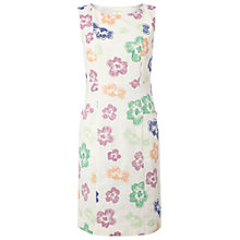 Buy White Stuff Floral Floradita Dress, Multi Online at johnlewis.com