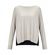 Buy Weekend by MaxMara Jumper, Ice Online at johnlewis.com