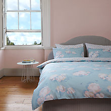 Buy Cath Kidston Clouds Bedding Online at johnlewis.com