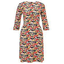 Buy Collection WEEKEND by John Lewis Ditsy Floral Dress, Multi Online at johnlewis.com
