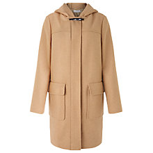 Buy John Lewis Double Faced Duffle Coat Online at johnlewis.com