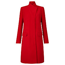 Buy John Lewis Nelly Single Breasted Coat Online at johnlewis.com