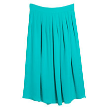 Buy Mango Pleated Skirt Online at johnlewis.com