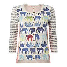Buy White Stuff Tutuilia Cardigan, Multi Online at johnlewis.com