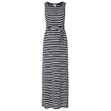 Buy White Stuff Athens Stripe Maxi Dress Online at johnlewis.com