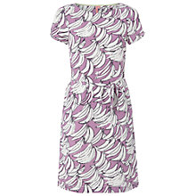 Buy White Stuff Bananas Dress, Pink Online at johnlewis.com