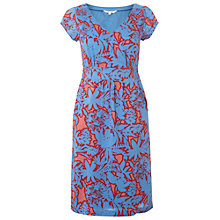 Buy White Stuff Palm Tree Lena Dress Online at johnlewis.com