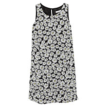 Buy Mango Floral Print Dress, Multi Online at johnlewis.com