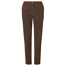 Buy Gerry Weber Slim-leg Jeans Online at johnlewis.com