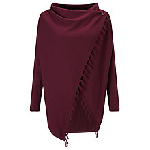 Buy Gerry Weber Fringed Cardigan Online at johnlewis.com