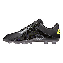 Buy Adidas Chaos 15.4 FXG Football Boots Online at johnlewis.com