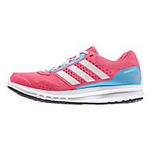 Buy Adidas Duramo 7 Kids Sports Shoes Online at johnlewis.com