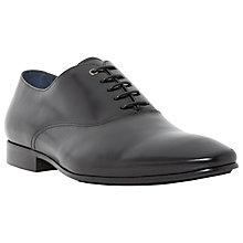 Buy Dune Roadrunner Leather Oxford Shoes Online at johnlewis.com