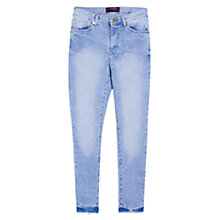 Buy Violeta by Mango Slim-Fit Vladi Jeans Online at johnlewis.com