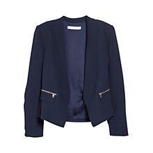 Buy Mango Padded Jacket Online at johnlewis.com