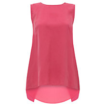 Buy Damsel in a dress Aperto Top, Pink Online at johnlewis.com