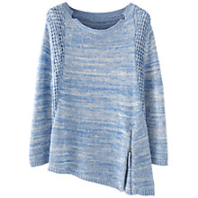 Buy Wrap London Freya Jumper Online at johnlewis.com
