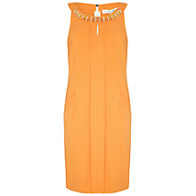Buy Damsel in a dress Alloy Dress, Summer Citrus Online at johnlewis.com