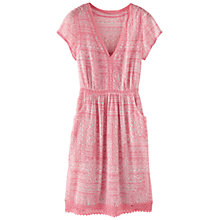 Buy Wrap London Lizzie Dress Online at johnlewis.com
