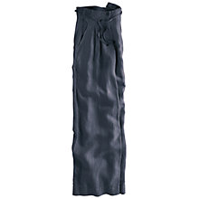 Buy Wrap London Felicity Linen Trousers Online at johnlewis.com