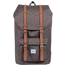 Buy Herschel Supply Co. Little America Backpack Online at johnlewis.com