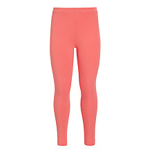 Buy John Lewis Girls' Leggings Online at johnlewis.com