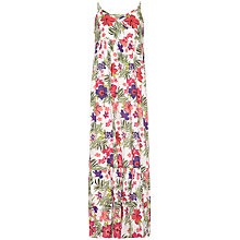 Buy Yumi Girl Tropical Print Maxi Dress Online at johnlewis.com