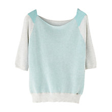 Buy Wrap London Kathleen Sweater Online at johnlewis.com