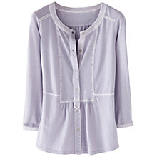 Buy Wrap London Maeve Blouse Online at johnlewis.com