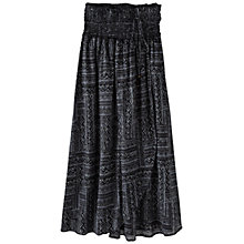Buy Wrap London Kirsty Maxi Skirt Online at johnlewis.com