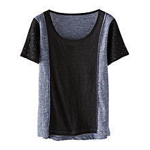 Buy Wrap London Julia Top Online at johnlewis.com