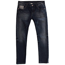 Buy Wrap London Robyn Boyfriend Jeans Online at johnlewis.com