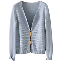Buy Poetry Honey Stitch Cardigan Online at johnlewis.com