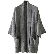 Buy Poetry Chunky Stitch Cardigan Online at johnlewis.com