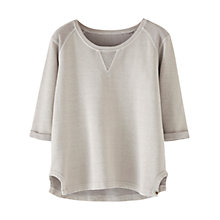 Buy Wrap London Lexi Sweatshirt Online at johnlewis.com