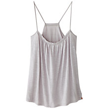 Buy Wrap London Harriet Linen Cami Online at johnlewis.com