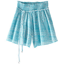 Buy Wrap London Natalya Short Culottes Online at johnlewis.com