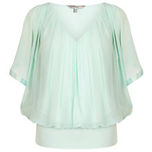 Buy Coast Clarette Calla Top Online at johnlewis.com