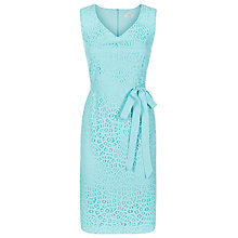 Buy Kaliko Lace Shift Dress, Seafoam Green Online at johnlewis.com
