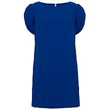 Buy French Connection Aro Crepe Dress Online at johnlewis.com