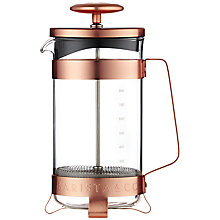 Buy Barista & Co. Pot, Copper Online at johnlewis.com
